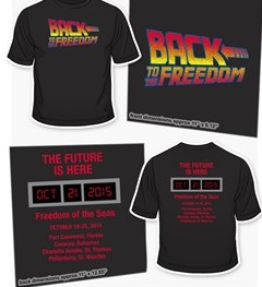 BTF Cruise Shirt