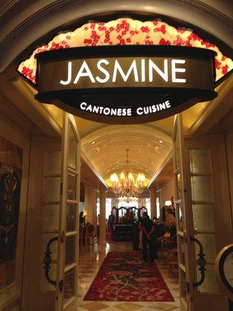 jasmine-the-bellagio