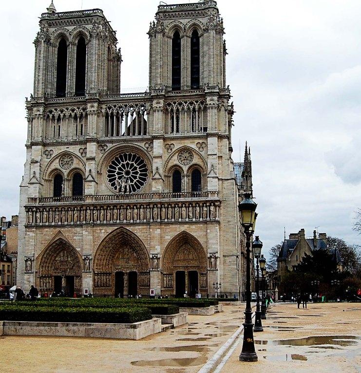 Notre Dame Fresh