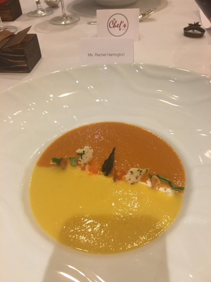 After - Bisque two ways